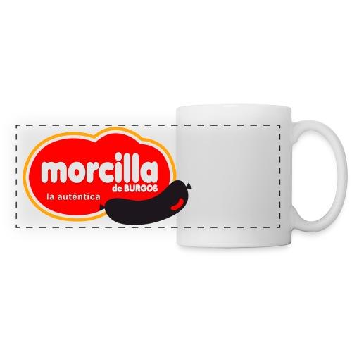 Spanish Gastroeconomy - Panoramic Mug