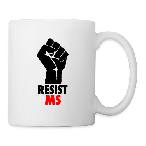 Resist MS