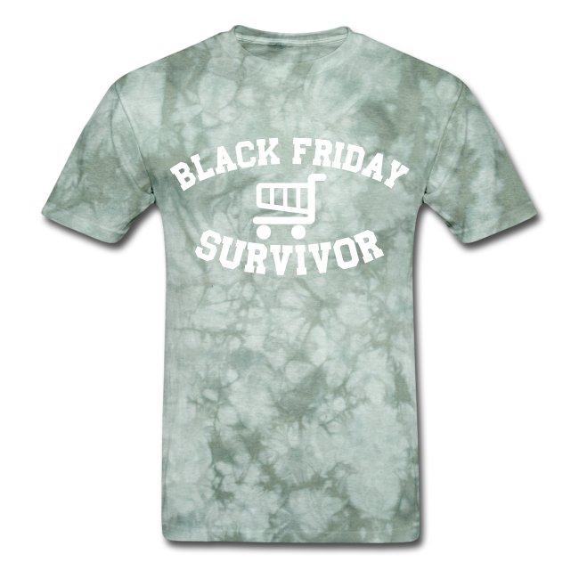 Black Friday Survivor