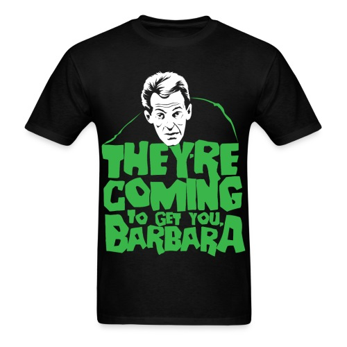 Night of the Living Dead - Men's T-Shirt