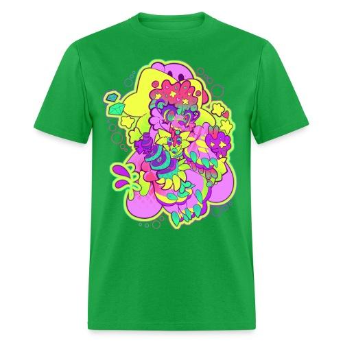 Weirdo - Men's T-Shirt