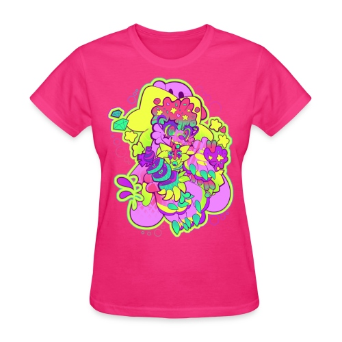 Weirdo - Women's T-Shirt