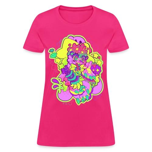 Weirdo - Women's T-Shirt