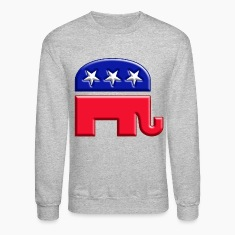gop elephant logo republican