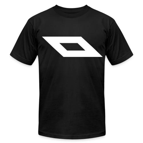 Osiris Check the Back - Men's  Jersey T-Shirt