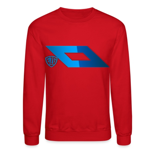 Osiris Blues Crew - Crewneck Sweatshirt
