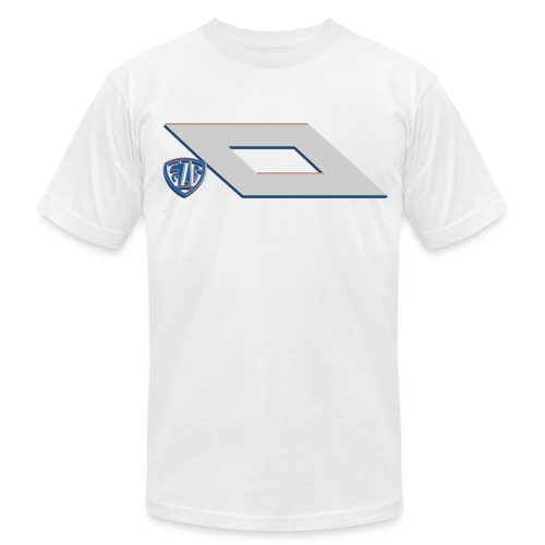 Osiris RYB - Men's Fine Jersey T-Shirt