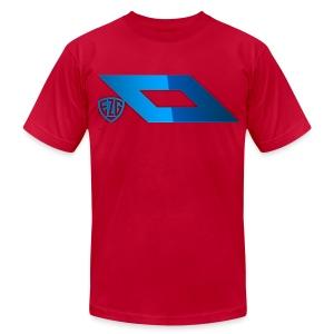 Osiris Blues - Men's Fine Jersey T-Shirt