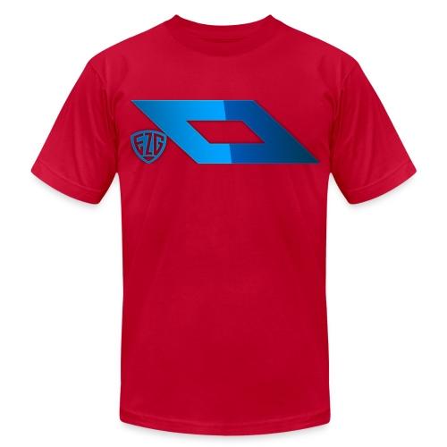 Osiris Blues - Men's  Jersey T-Shirt