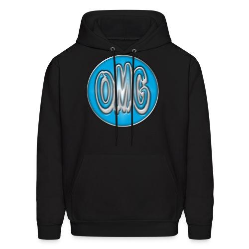 OMGItsGuppey Hoodie (Men) - Men's Hoodie