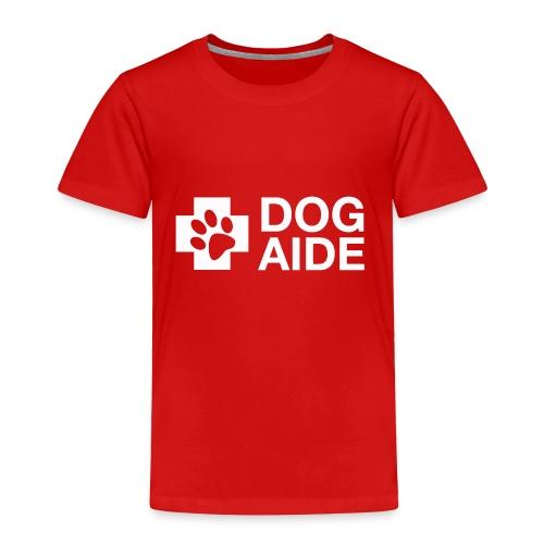 Toddler Tee - Red - Toddler Premium T-Shirt