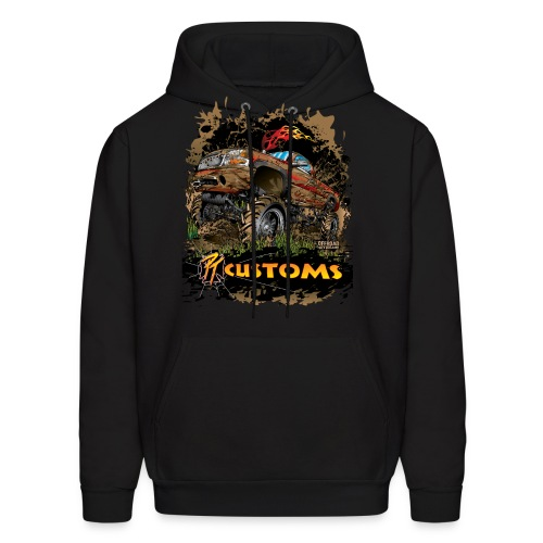 PT Customs - Men's Hoodie