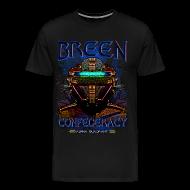 T-Shirts ~ Men's Premium T-Shirt ~ The Breen Commander