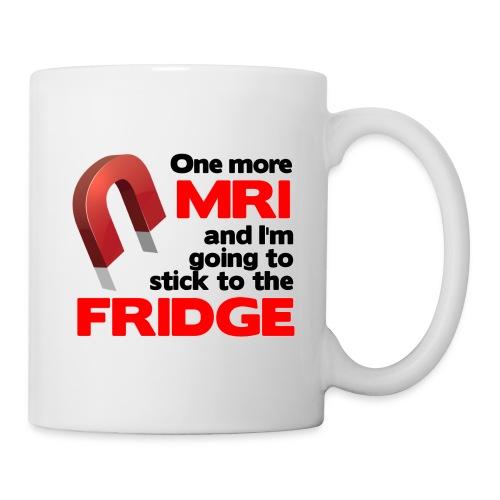 One more MRI - Coffee/Tea Mug