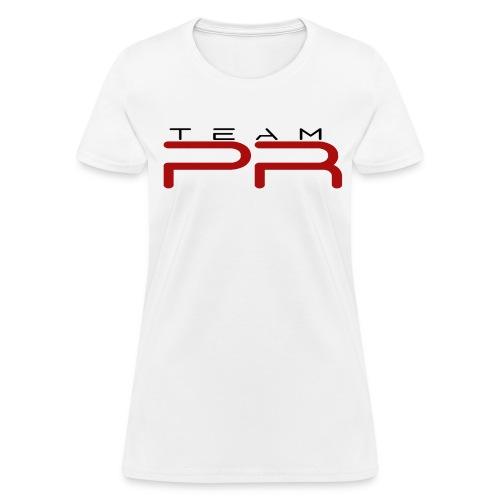 Team PR - Women's T-Shirt