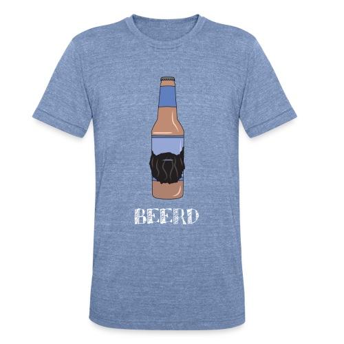 Beerd - Unisex Tri-Blend T-Shirt