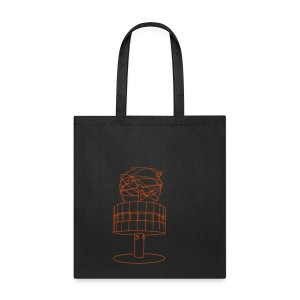 World time clock Berlin - Tote Bag