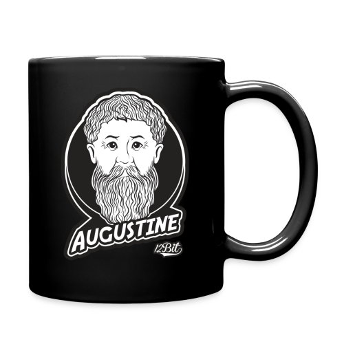 Augustine Mug - Full Color Mug