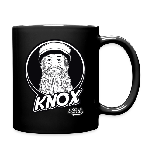 John Knox Mug - Full Color Mug