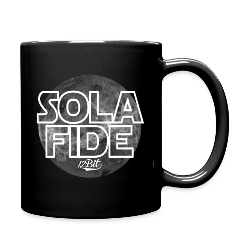 Sola Fide Mug - Full Color Mug