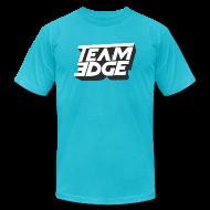 T-Shirts ~ Men's T-Shirt by American Apparel ~ Team Edge T-Shirt