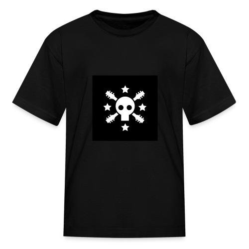 Skull Kids SoR - Kids' T-Shirt