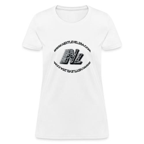 Next Level 254 Womens T-Shirt - Women's T-Shirt