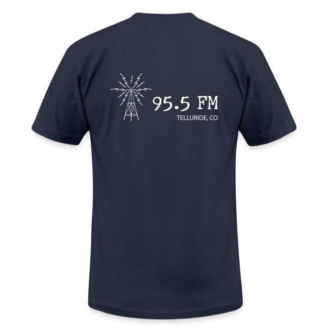 Mountain Chill® Official Tee Shirt