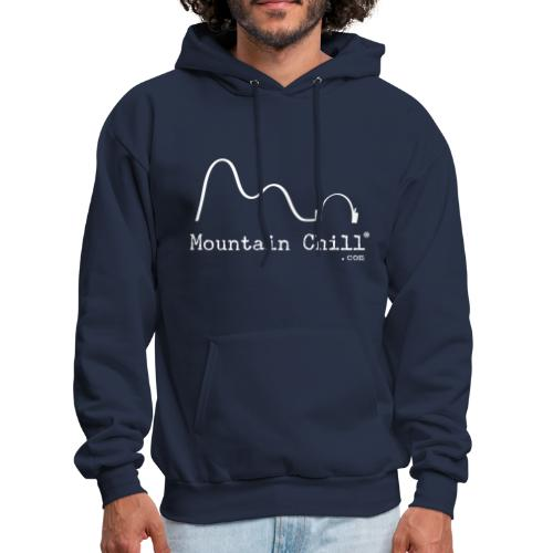 Mountain Chill® Official Hoodie - Men's Hoodie
