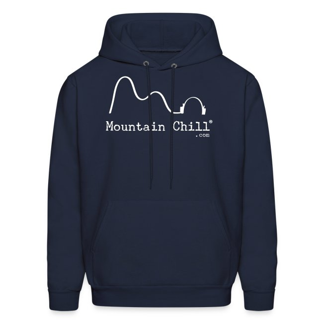 Mountain Chill® Official Hoodie