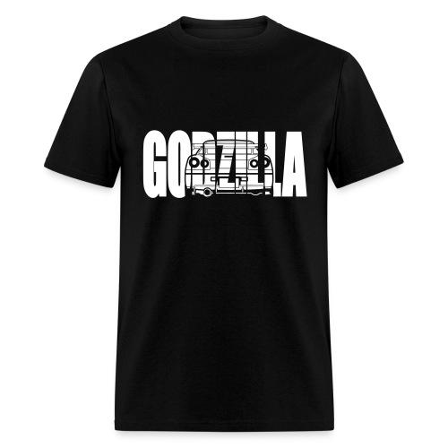 GODZILLA  - Men's T-Shirt