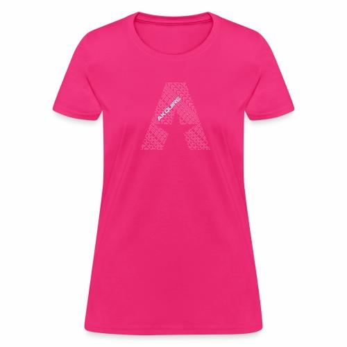 Contextual Tee - Women's T-Shirt