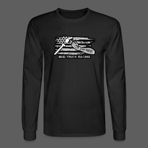 PT Customs Original - Men's Long Sleeve T-Shirt