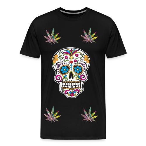 Sugar weed - Men's Premium T-Shirt