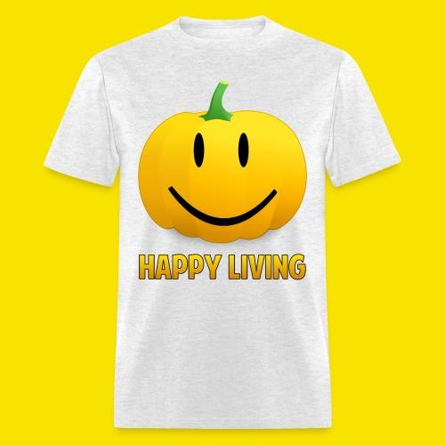It's a Happy Living Halloween! - Men's T-Shirt