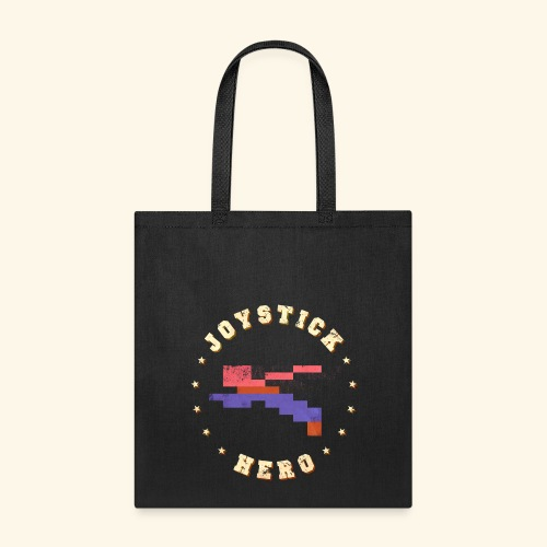 Joystick Hero 2 - Tote Bag