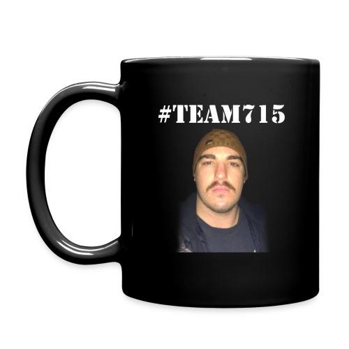 Team 715 Blake Mug - Full Color Mug