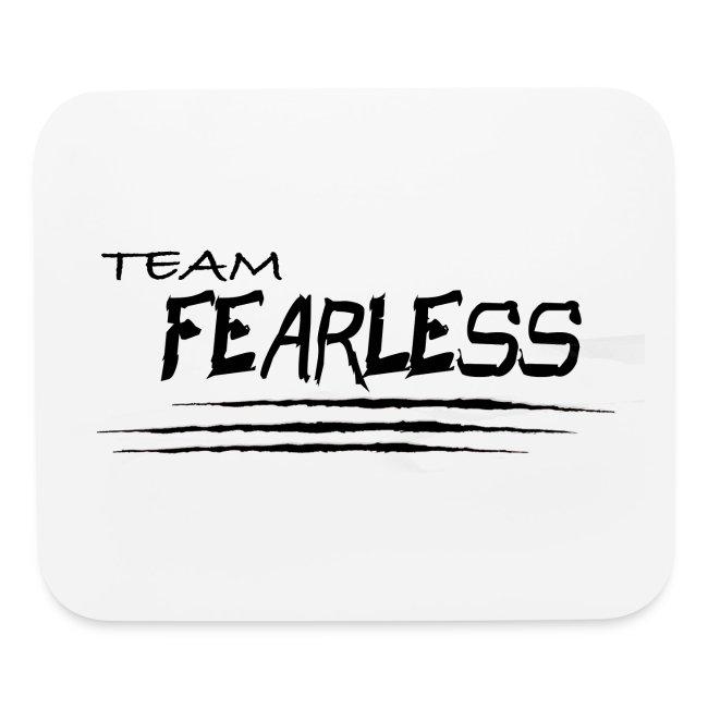 a9778e5cc77 Team Fearless Gear | - Mouse pad Horizontal