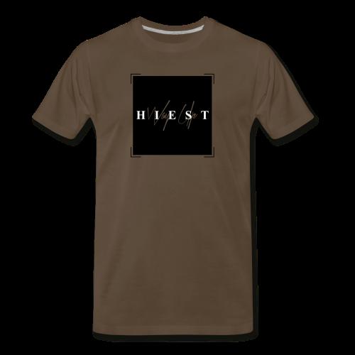 HIEST Way Up - Men's Premium T-Shirt
