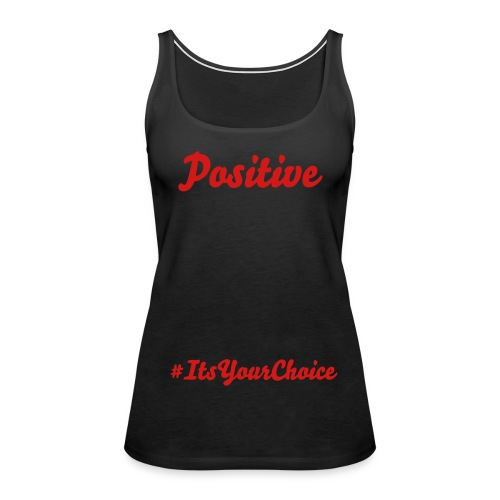 Stand Out Tank - Women's Premium Tank Top