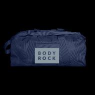 Sportswear ~ Duffel Bag ~ BodyRock Duffel