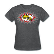 Women's T-Shirts ~ Women's T-Shirt ~ TBK LIve