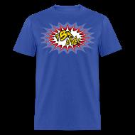 T-Shirts ~ Men's T-Shirt ~ TBK LIve