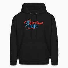 Get Fired UP Hoodie
