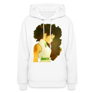 Mother Africa - Women's Hoodie