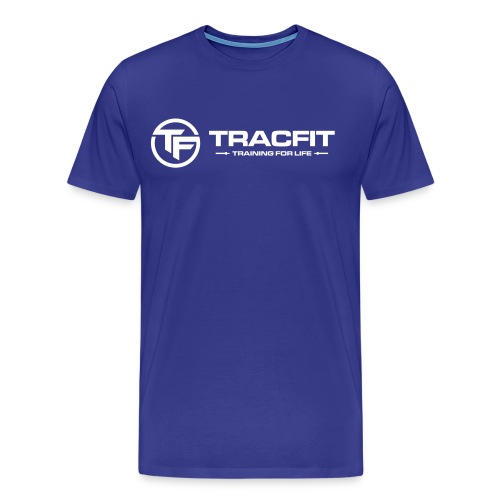 Men's Fundamental T-Shirt - Men's Premium T-Shirt
