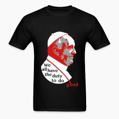 pope Francis quote T-Shirts