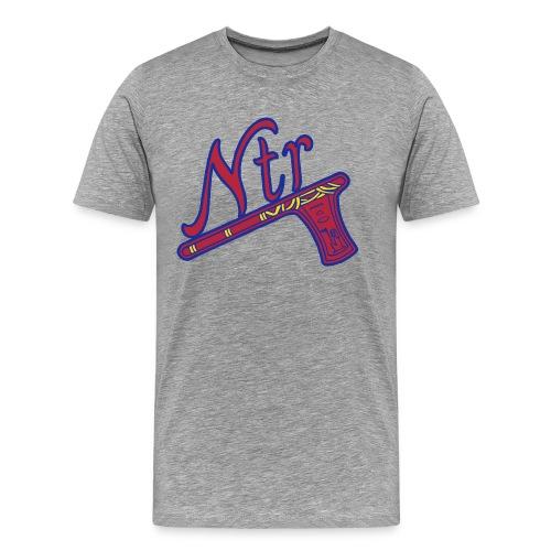 Neter t-Shirt - Men's Premium T-Shirt