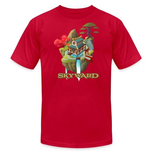 Skyward (Mens - American Apparel) - Men's  Jersey T-Shirt