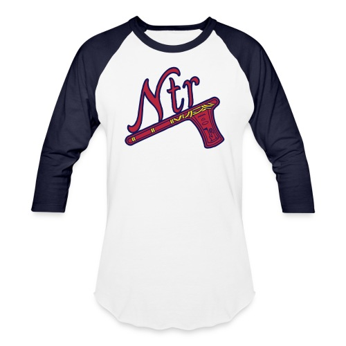 Neter Baseball Shirt - Baseball T-Shirt